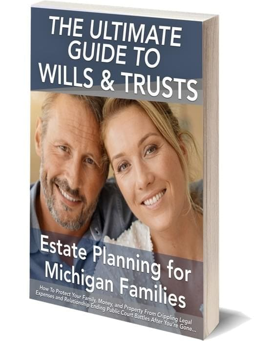 michigan estate planning guide rochester hills mi rochester law center